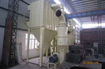 T130X Reinforced Ultrafine Mill